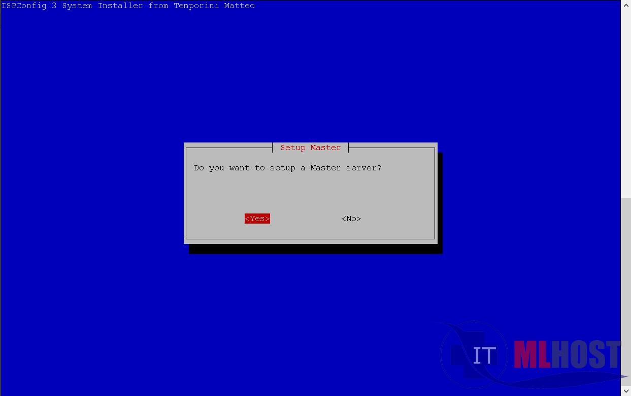 Как установить ISPconfig 3 на Linux Debian 10